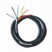 Best Silicone Rubber Wire with 600V Nominal Voltage and 150°C Temperature Range wholesale