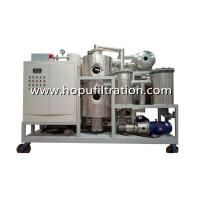 Quality UCO Filtration Plant, Coconut Oil Filtering, Palm Oil Treatment Machine for Soap Production,Biodiesel purification clean for sale