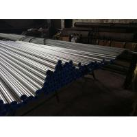 China Automatic Welding Stainless Steel Pipe Tube With AISI , DIN Standard High Precision on sale
