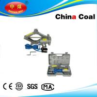 Quality 1t,2t loading capacity electric track jack for sale