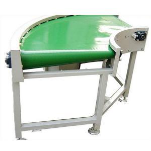 Quality 90 degree Curve belt conveyor for sale