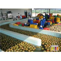 Quality High Pressure Juice Concentrate Equipment , Powder Blending Beverage Processing Line for sale