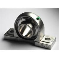 Best Stainless Steel Pillow Block Bearing , SUCP SUCF SUCFL SUCT SUCPA wholesale