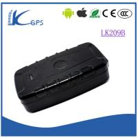 Best Best selling Portable/Light Mini Small GSM GPRS GPS Tracker Device For  , gps tracker automobile Support Three Work Mode wholesale