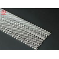 Quality High Silver Brazing Rod Above 20 Content For Copper Pipe AWS BAg-20 BAg-5 for sale