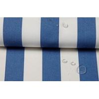 Quality Yellow Outdoor Waterproof 100% Polyester Fabric with Stripe Pattern Price Per Meter for sale