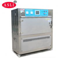 Quality Uv Lamp Weather Resistance Test Chamber With 280-320um UV - B Lamp for sale