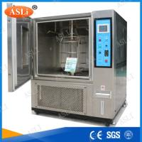 Quality Xenon Arc Lamp Environmental Test Chamber for Weathering Resistance Test for sale