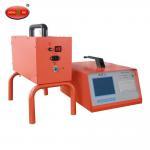 Quality Hot Sale  SV-4Q Automotive Car Engine Four Exhaust Gas Analyzer for sale
