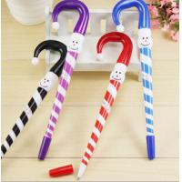 Chirstmas ball pen soft rubber promotion pen