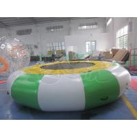 Quality AQUA JUMP WATER TRAMPOLINE for sale