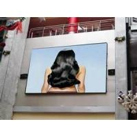 Best Full Color Indoor 1R1G1B SMD 3 in 1 PH10mm Mobile Movable Led Display Screen wholesale