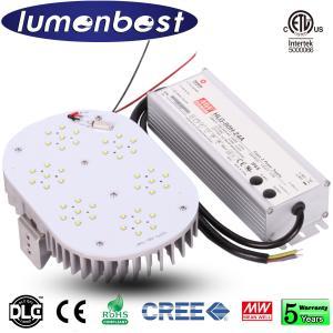 80W LED Retrofit Kits to Replace 250W Metal Halide Lamps