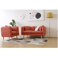 Quality Solid Wood Sectional Modern Classic Sofa Set Custom Living Room Furniture for sale