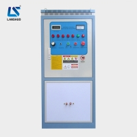 Quality Shaft Train Wheel Induction Hardening Equipment Heat Treatment Quenching Machine for sale
