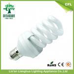 Home 20W Full Spiral Energy Saving Light Bulbs / Energy Saving Equipment / Device