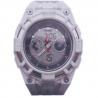 Best Metal Sport Watch Multifunction Digital Japan Movt Quartz Wristwatch wholesale