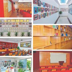 Shenzhen Zhonganxie Technology Co. Ltd.