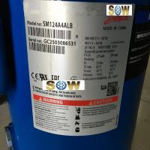 Quality Danfoss SM124A4ALB commercial compressors scroll Refrigeration compressor air conditioning compressor for sale