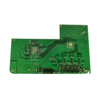 Quality 1OZ Copper High TG170 FR4 Circuit Board Prototype for sale