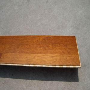 Quality 3 Ply Merbau Engineered Wood Flooring (M-PT-F) for sale