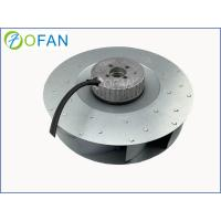 Quality Low Noise DC Centrifugal Fan Blower With Ball Bearing IP42 Protection for sale