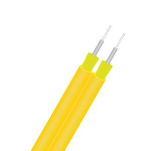 Quality Gjfjv 50/125 24 Hilos 48 Core Sm Mm Breakout Optical Cable for sale