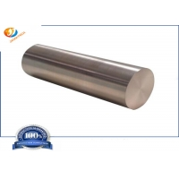 Quality ISO9001 150mm 260 Hardness CuW90 Tungsten Copper Rod for sale