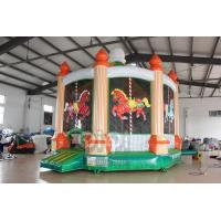 Quality Carousel bouncer for sale