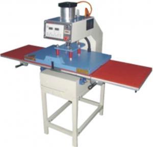 China sublimation printing heat press on sale