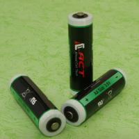 Buy ACT LS14500 Lithium Battery ER14505 (3.6V AA size) at wholesale prices