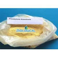 China Natural Anabolic Steroid Trenbolone Enanthate Cycle Trenbolone Steroids Powder In Medicine on sale