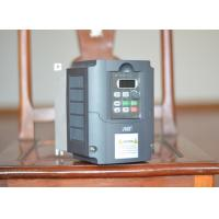 3 Phase Variable Frequency Inverter , 380v Ac Variable Frequency Drive 15KW 20HP for sale