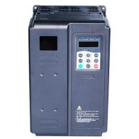 50HZ 22KW Variable Frequency Inverter Three Phase Grey Colored 220V Input Voltage for sale