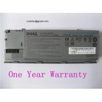 Quality New genuine original laptop battery Dell Latitude D620 D630 PC764 for sale