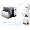 Best 7kw 380V residential Steam Bath Generator , Home steam electric generators wholesale