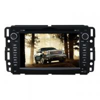Quality touch screen car dvd player 2013 NEW GMC Special OEM DVD/GPS Manufacturer wholesale for sale