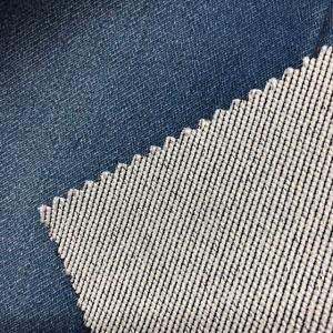 China Denim Knit Fabric Single Jersey on sale