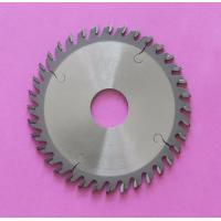 Quality KM Trimming-machine commonly used circular saw blades for sale