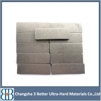 China Wholesale Diamond Segment For Slabbing Marble and Granite on sale