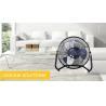 Buy cheap tower fans/box fans/9 inch metal floor fan/16 inch stand fan with ETL/CETL from wholesalers