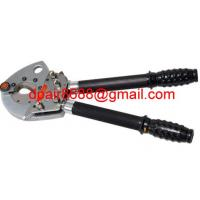 China Multi-strand cable cutter& Wire cutter on sale