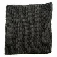 China Knitted Neck Warmer with Simple Traditional Design, Various Colors and Designs are Available on sale