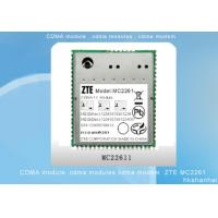 Quality CDMA module GSM Alarm Modules ZTE MC2261 for sale