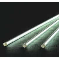 Quality Aluminum holder and PC cover T8 led tube T5 integrated tube isolated plastic fixture glass for sale