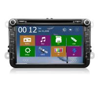 Quality 8inch touch screen car DVD players  with all functions for VW for sale