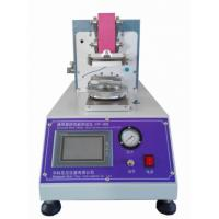 Quality Universal Wear Tester (Stoll Quartermaster) , advanced type-big LCD touch screen for sale