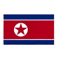 Buy cheap South Korea Headband Custom Asia Flags 3x5ft for Pageant from wholesalers