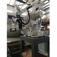 Buy cheap PLC Comtrol Universal Robots Palletizing , Automated Robotic Bag Palletizer from wholesalers