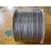 Best CCS Conductor 75 ohm RG11 Coaxial Cable with UV Stabilized Jacket and Aluminum Alloy Wire wholesale